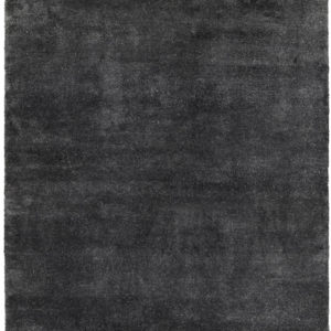 Grey Pile Bamboo Rug